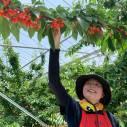 【原田農園×ひびき野コラボ企画】渋川畑の今をご紹介
